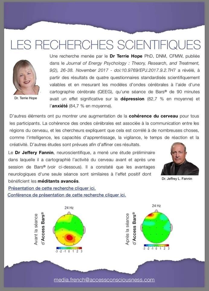 accessbars recherches scientifiques